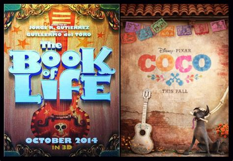 coco the book of life should we be upset of coco s similarity to the book of