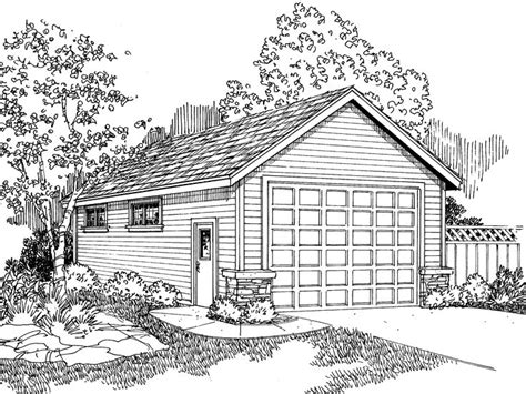 garage drawing rv garage plans rv garage plan design 051g 0029 at www thegarageplanshop