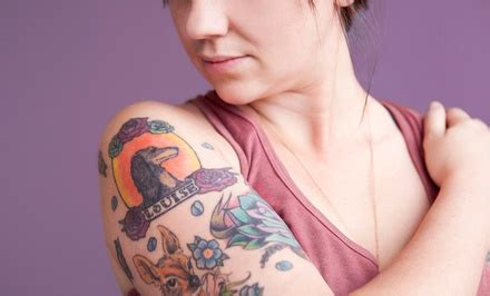 tattoo removal groupon leeds picosure laser tattoo removal phoenix skin spa groupon