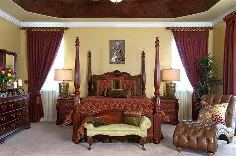inspiring traditional bedroom ideas