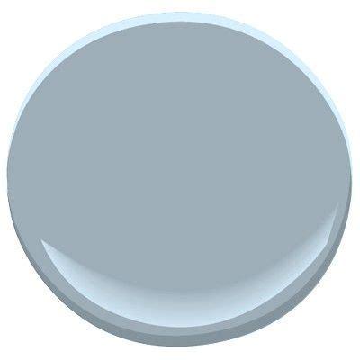 blue gray benjamin moore 2129 50 winter lake paint colors lakes and wall colors
