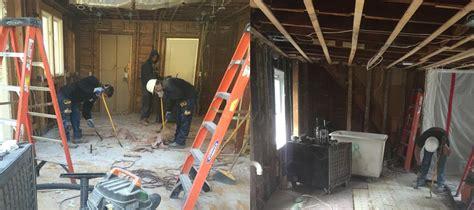 Interior Demolition by Selective Interior Demolition Contractor Commercial