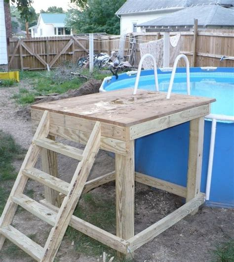 25 best ideas about pool steps on pinterest pool ladder
