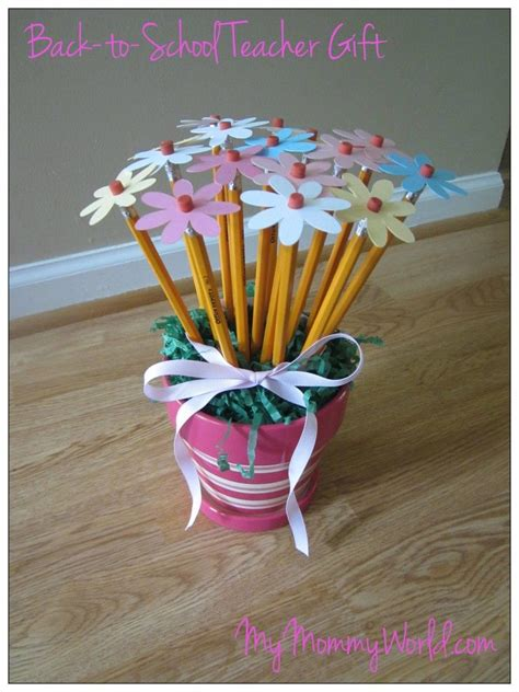 crafts gifts back to school gift craft ideas