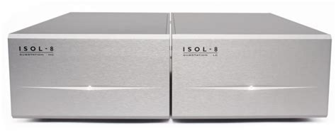 Iso Farmakoterapi Jilid 1 Hc isol 8 substation mains conditioner