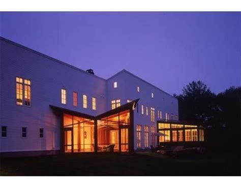 kevin garnett house kevin garnett lists contemporary concord ma home for 4