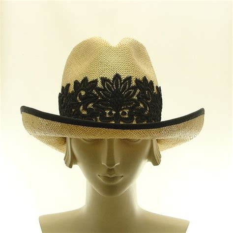Handmade Straw Hats -