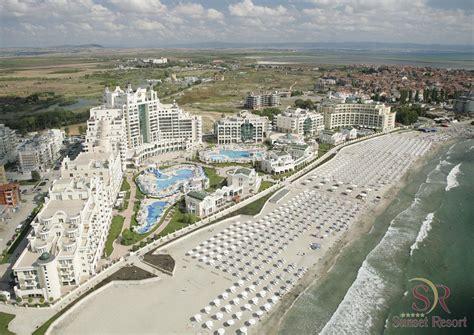 First Class Bedrooms Sunset Resort Pomorie Bulgaria