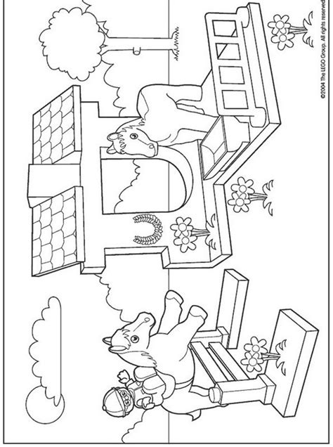 coloring pages of horse stable 1000 images about kids colouring on pinterest coloring