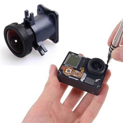 Lensa Replacement 1600w 170 Degree Wide Angle For Gopro 3 3 4 Lensa Replacement 1600w 170 Degree Wide Angle For Gopro 3 3 4 Black Jakartanotebook