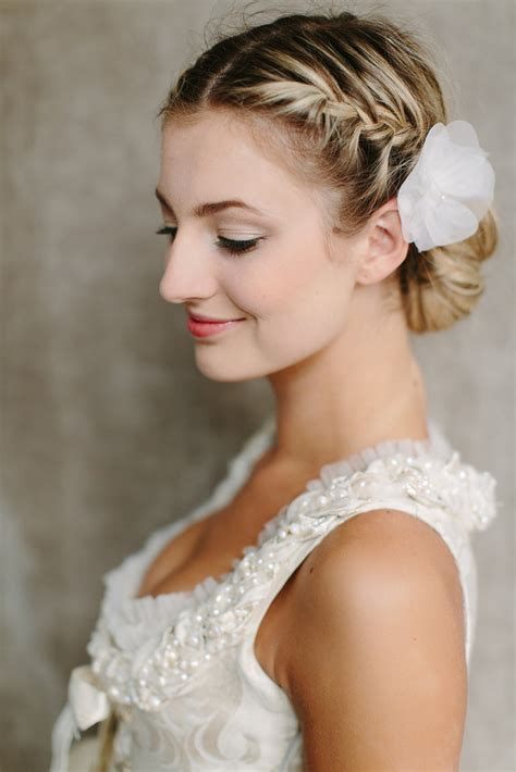 bridal hairstyles tips classy ideas for bridal hairstyle hairzstyle com
