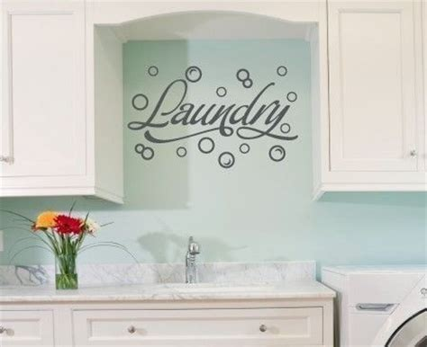 laundry wall stickers wall decal laundry room wall decal wall stickers laundry room decor laundry room with