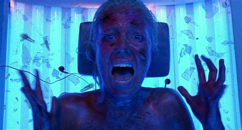 tanning bed death my top 5 favorite death scenes in horror was it scary