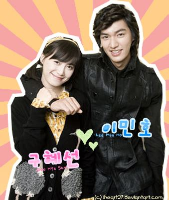 love is lee min ho goo hye sun mv youtube goo hye sun and lee min ho by iheart27 on deviantart