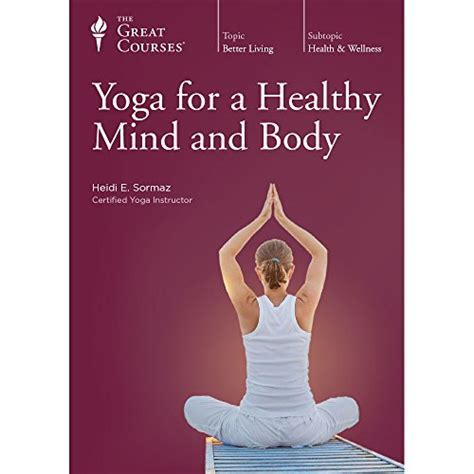 yoga mind and body yoga for a healthy mind and body import it all