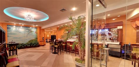 The Door Jamaican Restaurant by Get An Exquisite Taste Of Culture At These Five Black