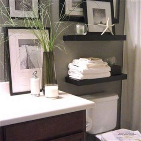 bathroom decor images bathroom decor makeover tip junkie