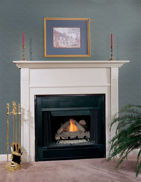 Fireplace Gas Pipe by Bct2536 Merit Series B Vent Superior Fireplace Ihp