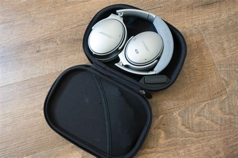 X One Headphone Bluetooth Qc35 Headset Diskon bose quietcomfort 35 review active noise cancellation no strings techhive