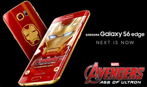 s6 edge avengers themes download the marvel samsung galaxy s6 edge is awesome but you can