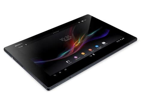 Tablet Sony Z Ultra sony xperia tablet z price specifications features