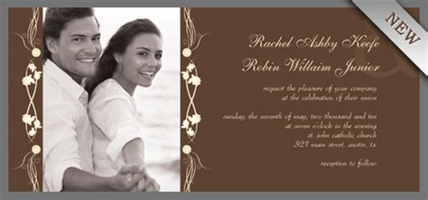 Wedding Announcement Cards Free by Free Wedding Invitation Templates Printable Graduation