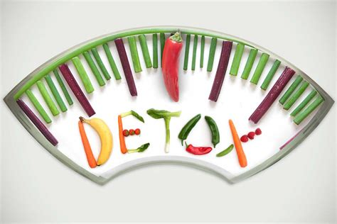 Detox No Such Thing by There S No Such Thing As A Detox So Let S Ban The Word