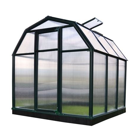 flowerhouse springhouse 6 ft x 6 ft pvc pop up