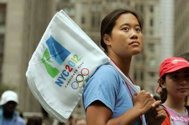 2012 olympic bid how nyc s failed 2012 olympic bid shaped the city we live