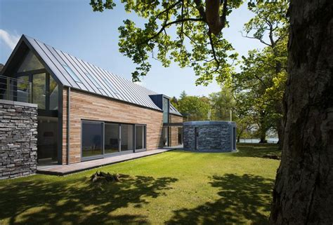contemporary barn house garden studios offices rooms buildings eco homes from