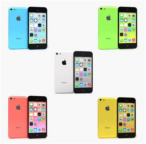 iphone 5c colors 3ds max apple iphone 5c colors