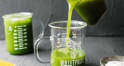 Juice Collagen collagen boosted green juice