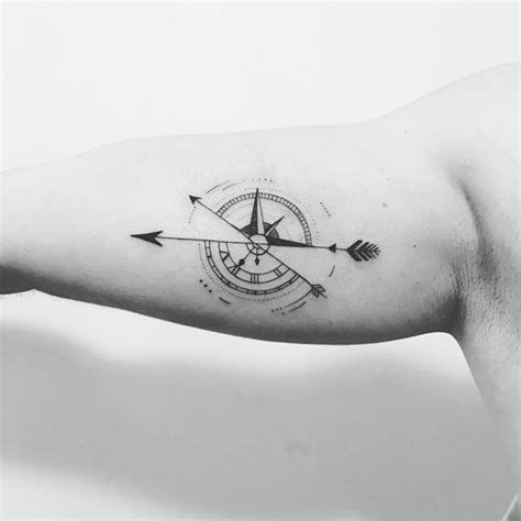compass tattoo hip 153 best images about submarines and tatoos on pinterest