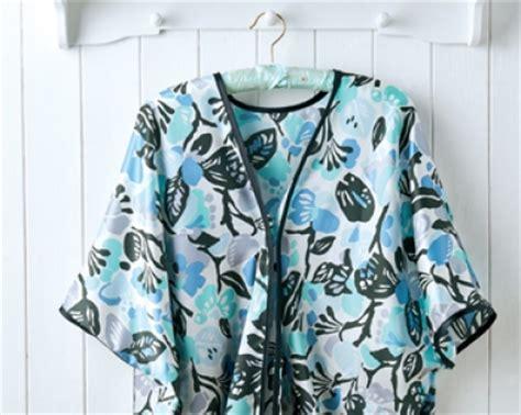 No Pattern Kimono | no pattern kimono free sewing patterns sew magazine