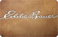 Eddie Bauer Gift Card - buy discount apparel gift cards cardcash