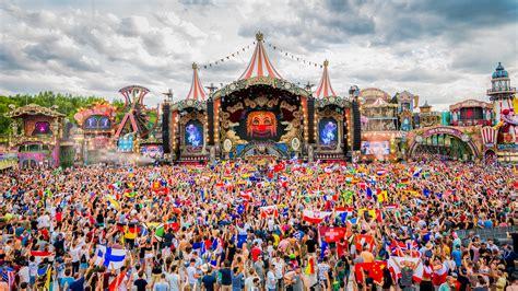 imagenes de tomorrowland en 4k quiz waar komen deze festivalgangers op tomorrowland