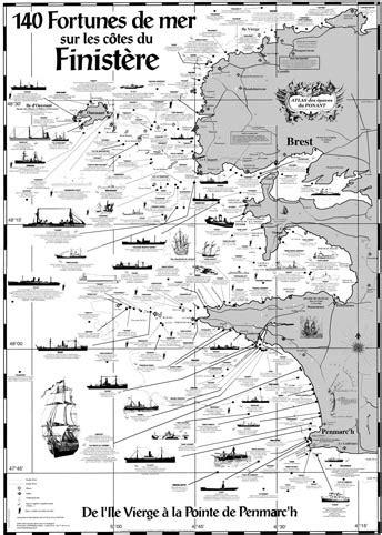 Le patrimoine sous-marin en Bretagne – Université du Temps