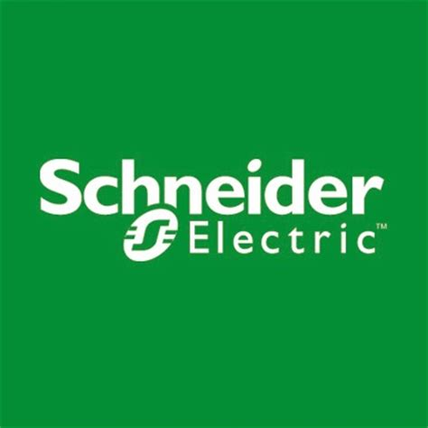 schneider electric logo schneider electric consumers need to see utilities in a