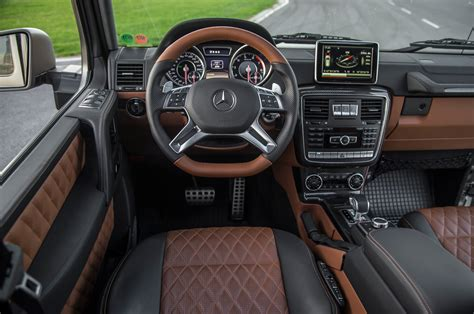 mercedes pickup truck 6x6 interior 2014 mercedes benz g63 amg 6x6 cockpit 246770 photo 9