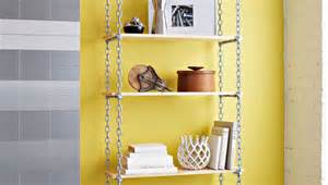 Lowes Bookcase Industrial Shelves
