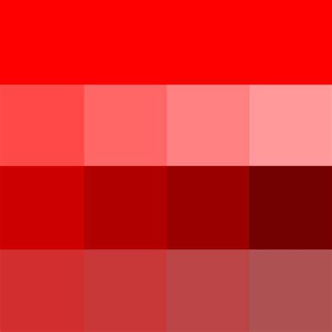 color tones hue tints shades tones rockin the
