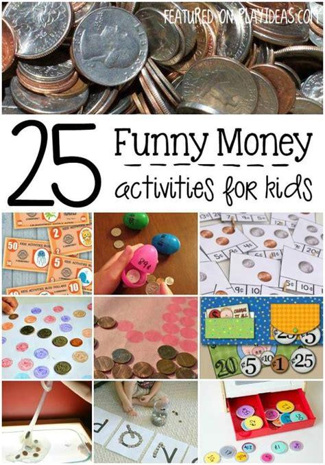 17 Best Ideas About Money 17 Best Ideas About Money Activities On