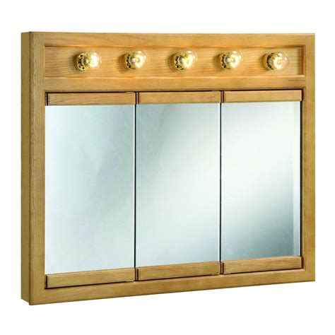 design house richland 36 in w x 30 in h x 5 in d framed