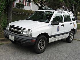 accident recorder 2003 chevrolet tracker navigation system chevrolet tracker americas wikipedia