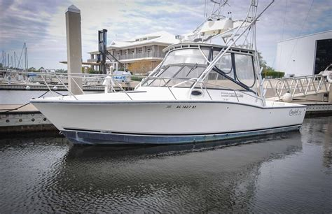 american sport fishing boats for sale 2003 used carolina classic 28 sports fishing boat for sale