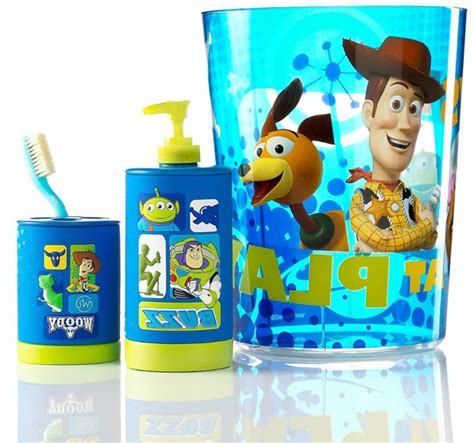 toy story bathroom set 20 kids bathroom accessories for boys home design lover