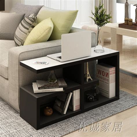 small living room table simply mobile cabinet coffee table sofa side a few corner