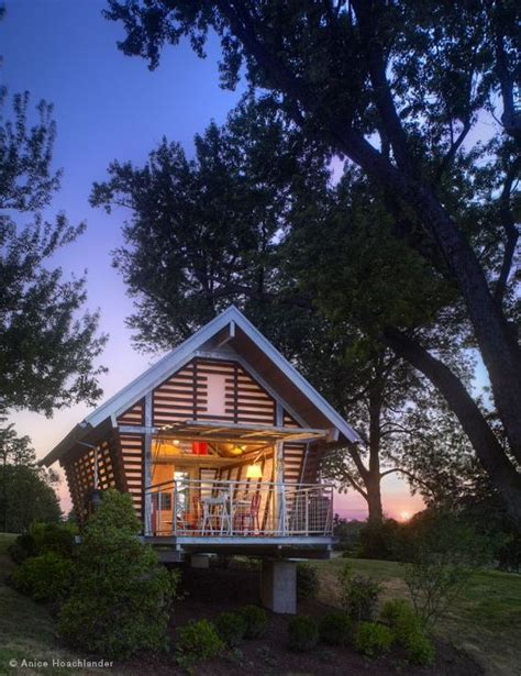 The Crib House by The Crib 250 Sq Ft Sip Tiny House For Sale