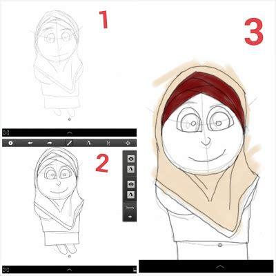 tutorial menggunakan autodesk sketchbook doodle menggunakan autodesk sketchbook pro adzril com