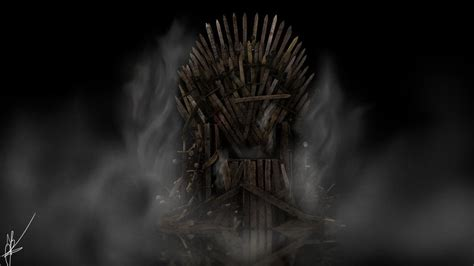 game  thrones throne wallpaper gallery